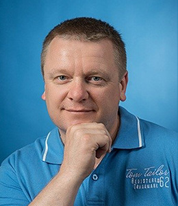Николай Перистый