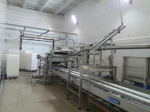 Уборка Предприятия пищевой промышленности