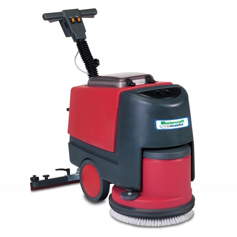 Сетевая поломоечная машина Cleanfix RA501B