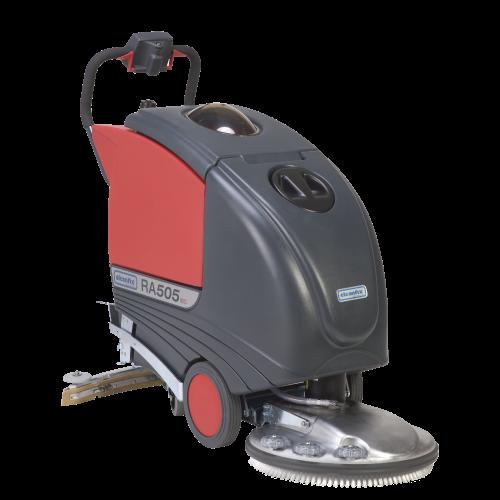 Автономная поломоечная машина Cleanfix RA 505 IBC