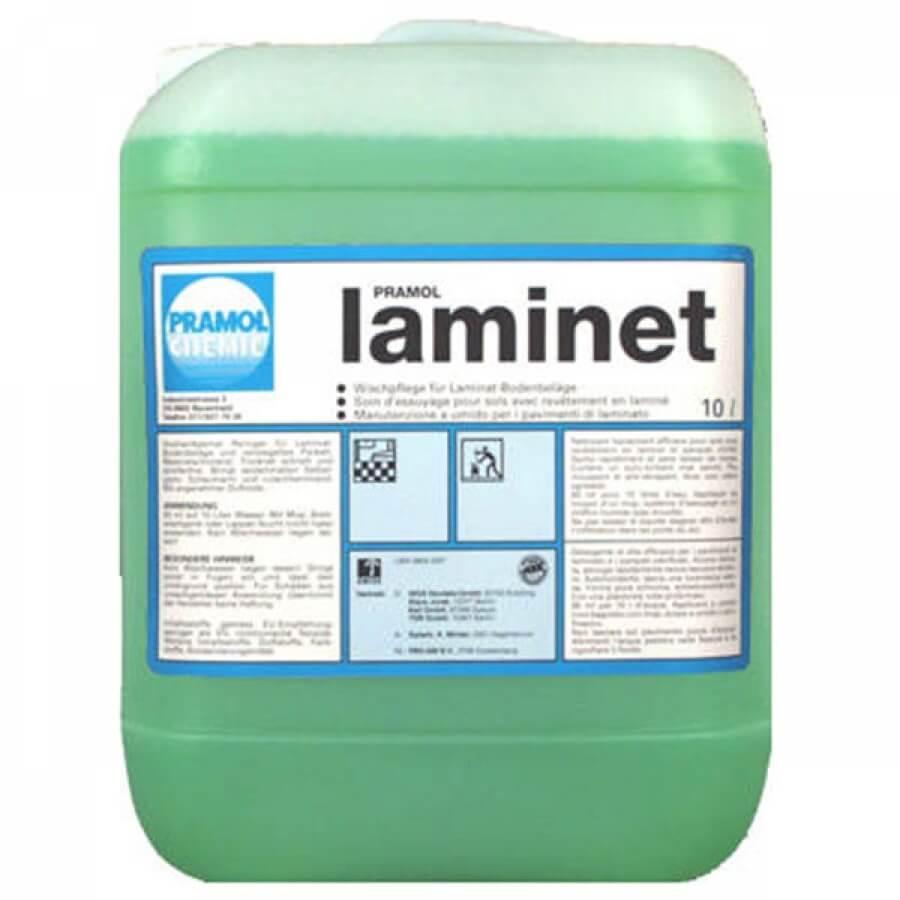 Laminet