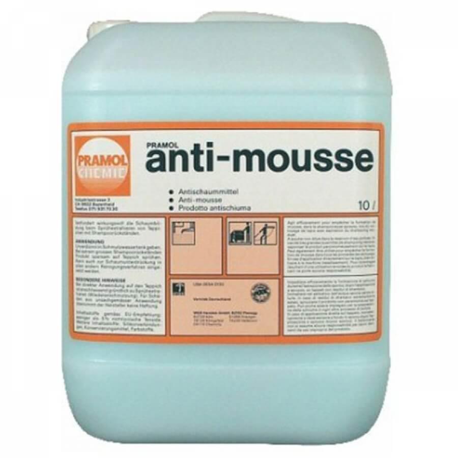 Anti Mousse