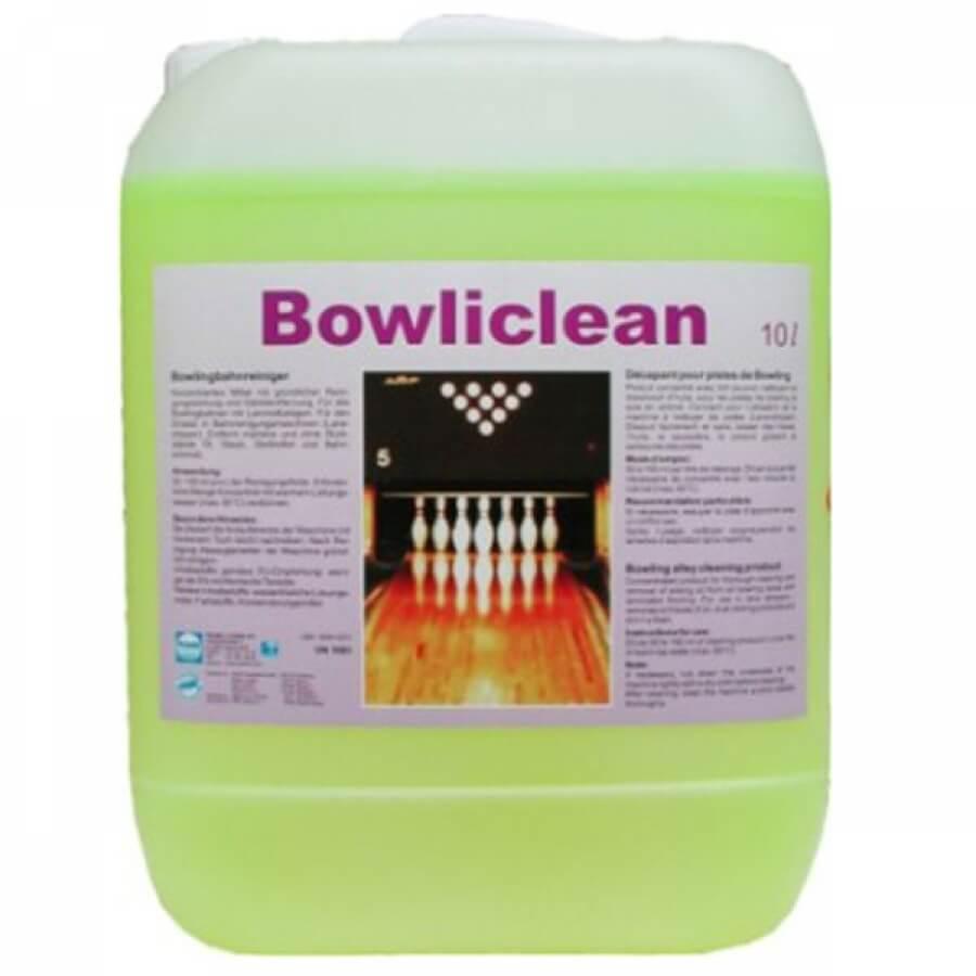 Bowlingclean
