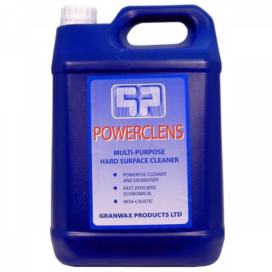 Powerclens