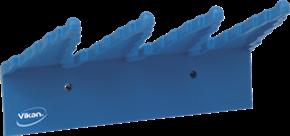 Настенный держатель для инвентаря, 240 мм