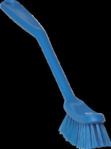 Щетка для мытья посуды малая, 290 мм, средний ворс