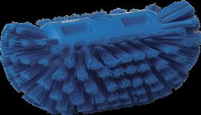 Щетка для очистки емкостей, 205 мм, средний ворс