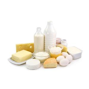 Молочная промышленность