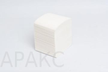 Листовая туалетная бумага