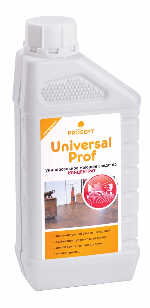 Universal Prof. Универсальное моющее средство усиленного действия