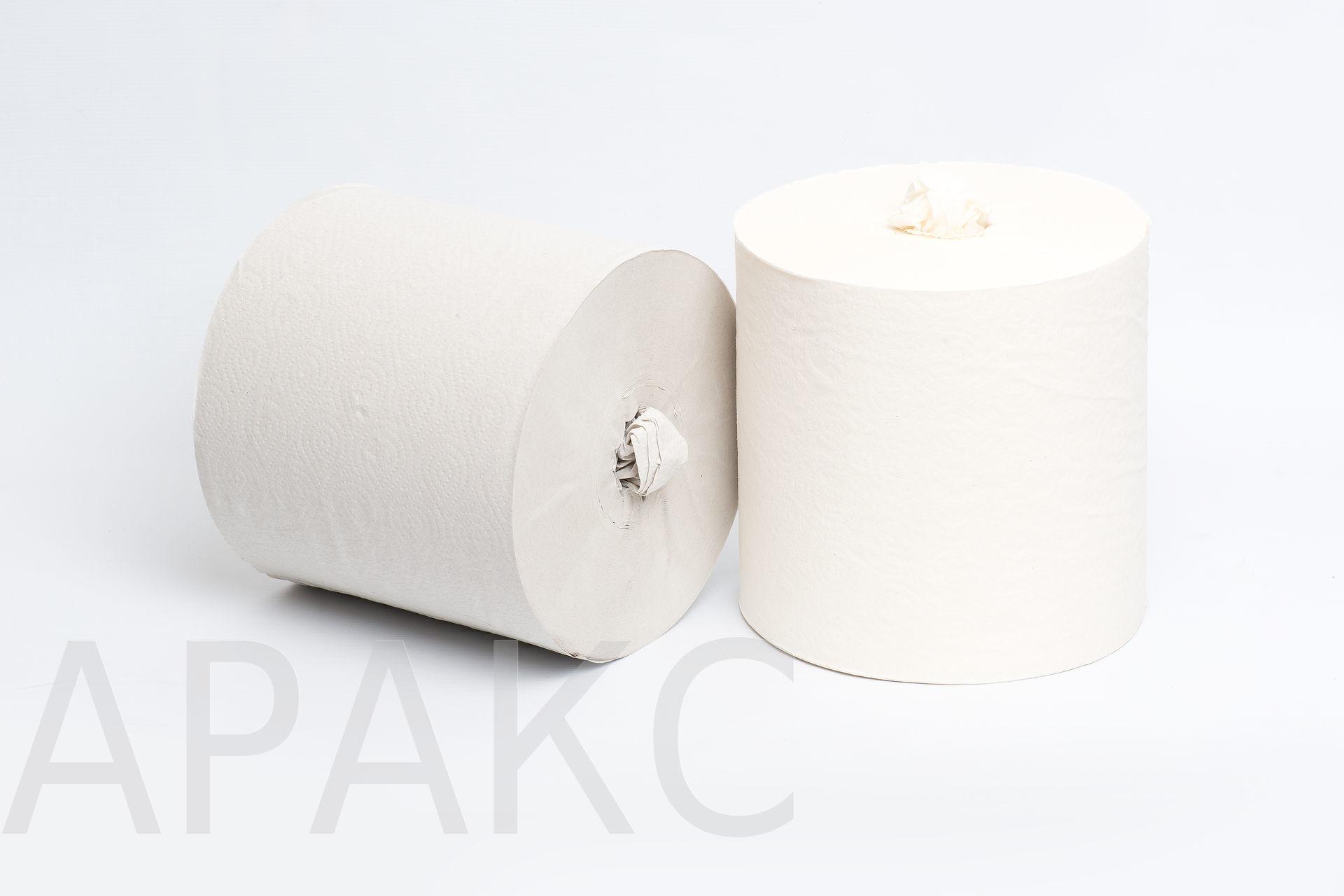 Полотенца бумажные Style Professional