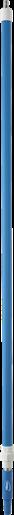 Ручка телескопическая с подачей воды, 1600 — 2780 мм, Ø32 мм