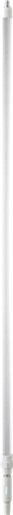 Телескопическая ручка к сгону для сбора конденсата 7716х, 1925 — 6000 мм, Ø34 мм