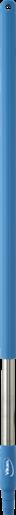 Ручка из нержавеющей стали, Ø31 мм, 1025 мм