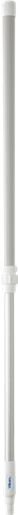 Телескопическая алюминиевая ручка, 1305 — 1810 мм, Ø32 мм