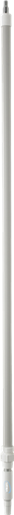 Телескопическая ручка с подачей воды, 1615 — 2780 мм, Ø32 мм