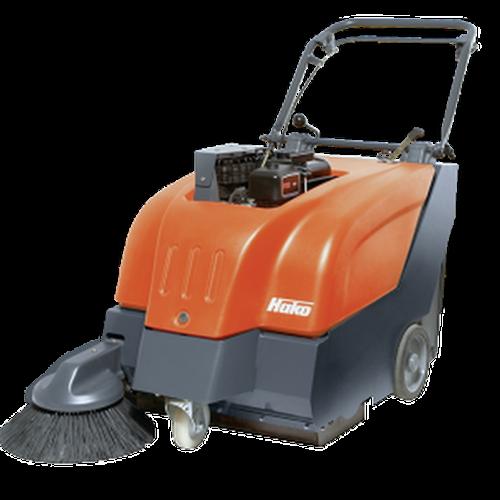 Sweepmaster B650
