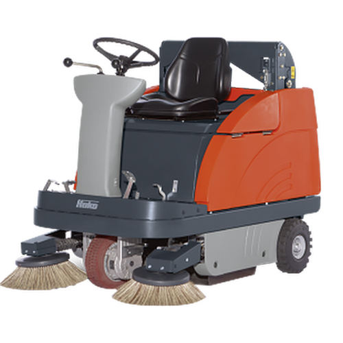 Sweepmaster B980 R /RH