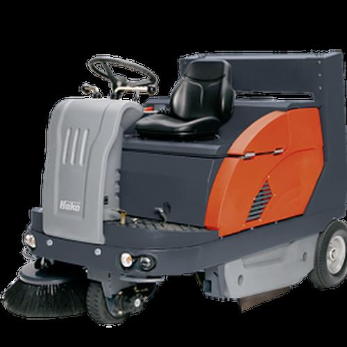 Sweepmaster B1200 RH
