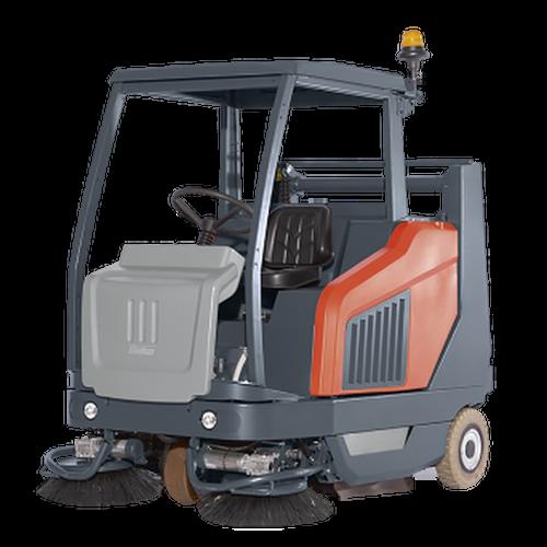 Sweepmaster B1500 RH