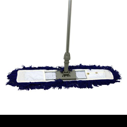 Флаундер с насадкой для удаления пыли