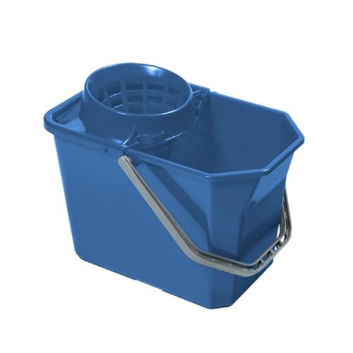 Ведро COMFORT A синее