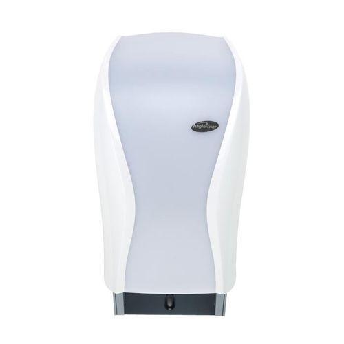 Механический держатель для туалетной бумаги XIBU белый