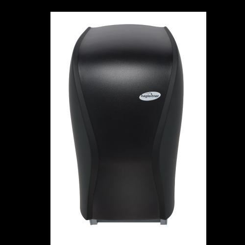 Механический держатель для туалетной бумаги XIBU черный