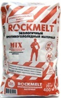 Rockmelt (Рокмелт) Mix, мешок 20 кг