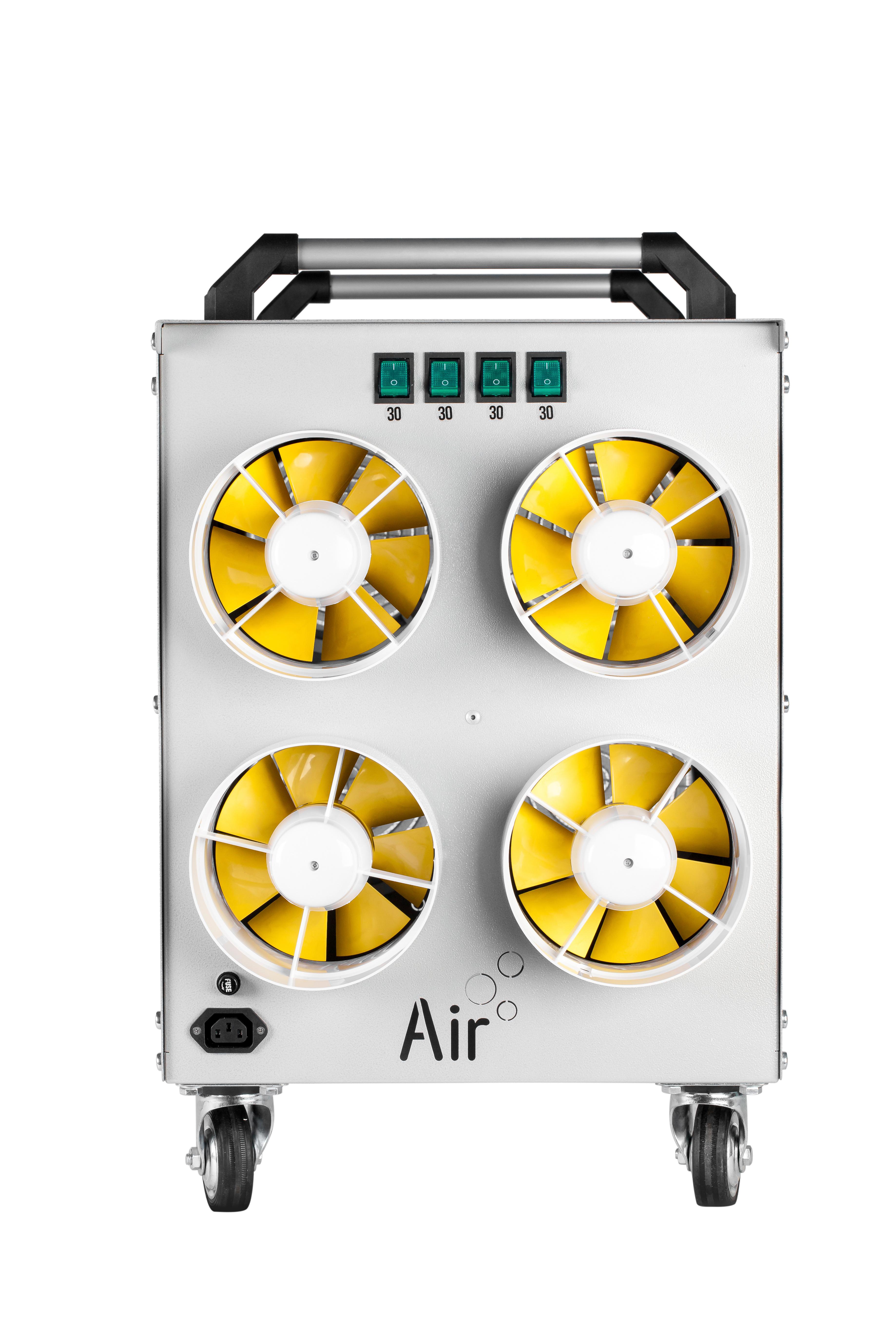 Промышленный озонатор воздуха Ozonbox air — 120