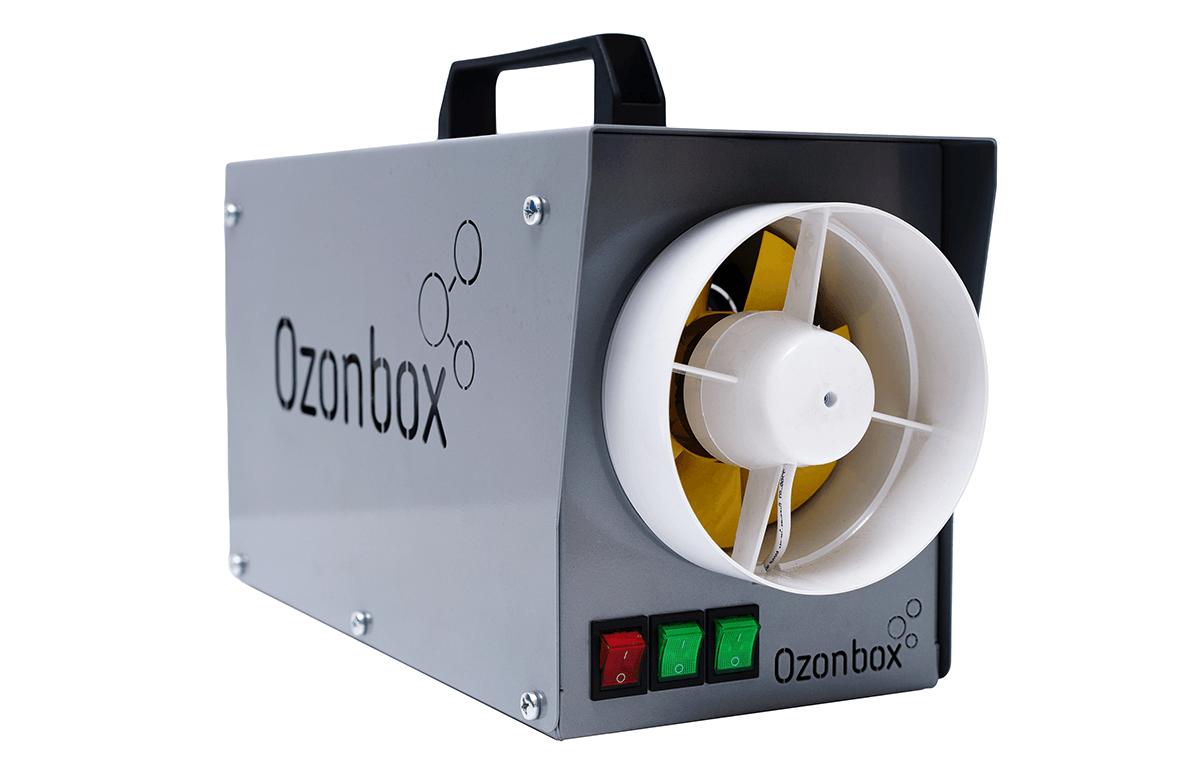 Промышленный озонатор воздуха Ozonbox air — 20