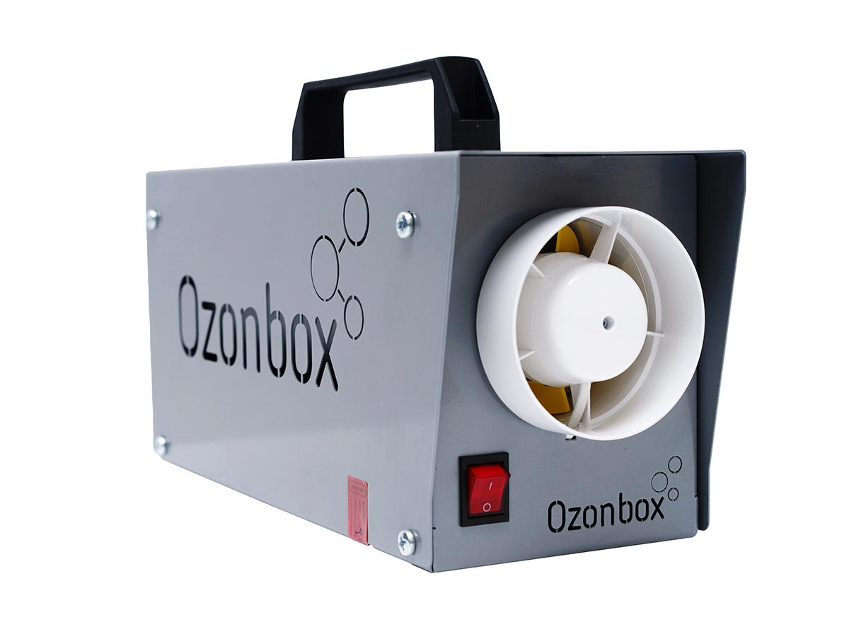 Промышленный озонатор воздуха Ozonbox air — 5