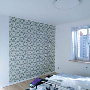 Фото Уборка квартиры после строительного ремонта с мытьем остекления