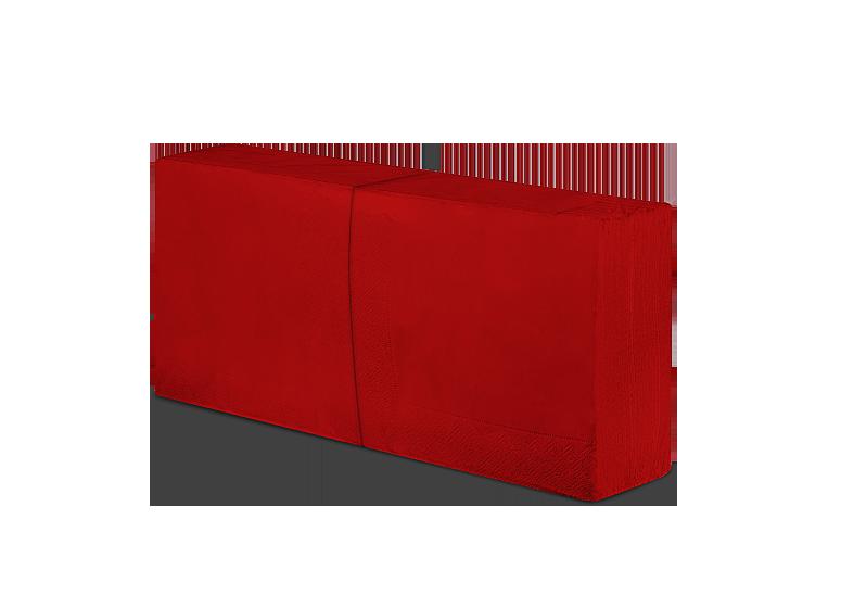 Lasla Horeca Comfort 33*33 (красный)