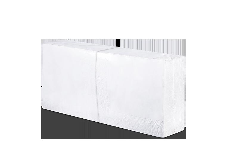 Lasla Horeca Comfort 33*33 (белый)