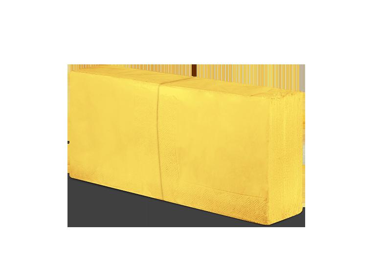 Lasla Horeca Comfort 33*33 (желтый)