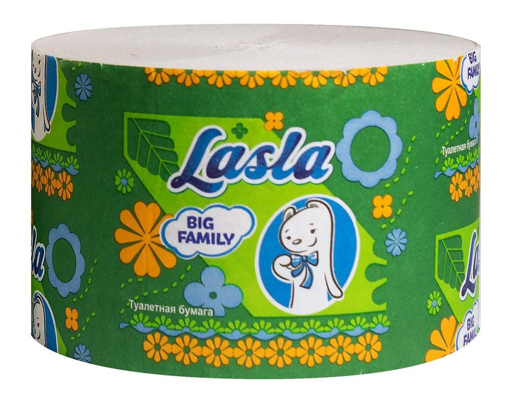 LASLA BIG FAMILY